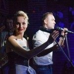 Вечер Наталии Быстровой и Дмитрия Ермака (27 апреля 2013)