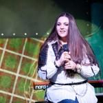 Вечер Натальи Сидорцовой (17 февраля 2013)