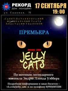 Cats_Питер