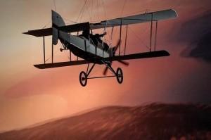 ПН_самолет