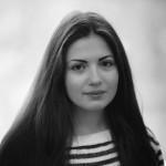 Александра Каспарова