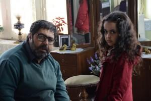 Дочь_Иран