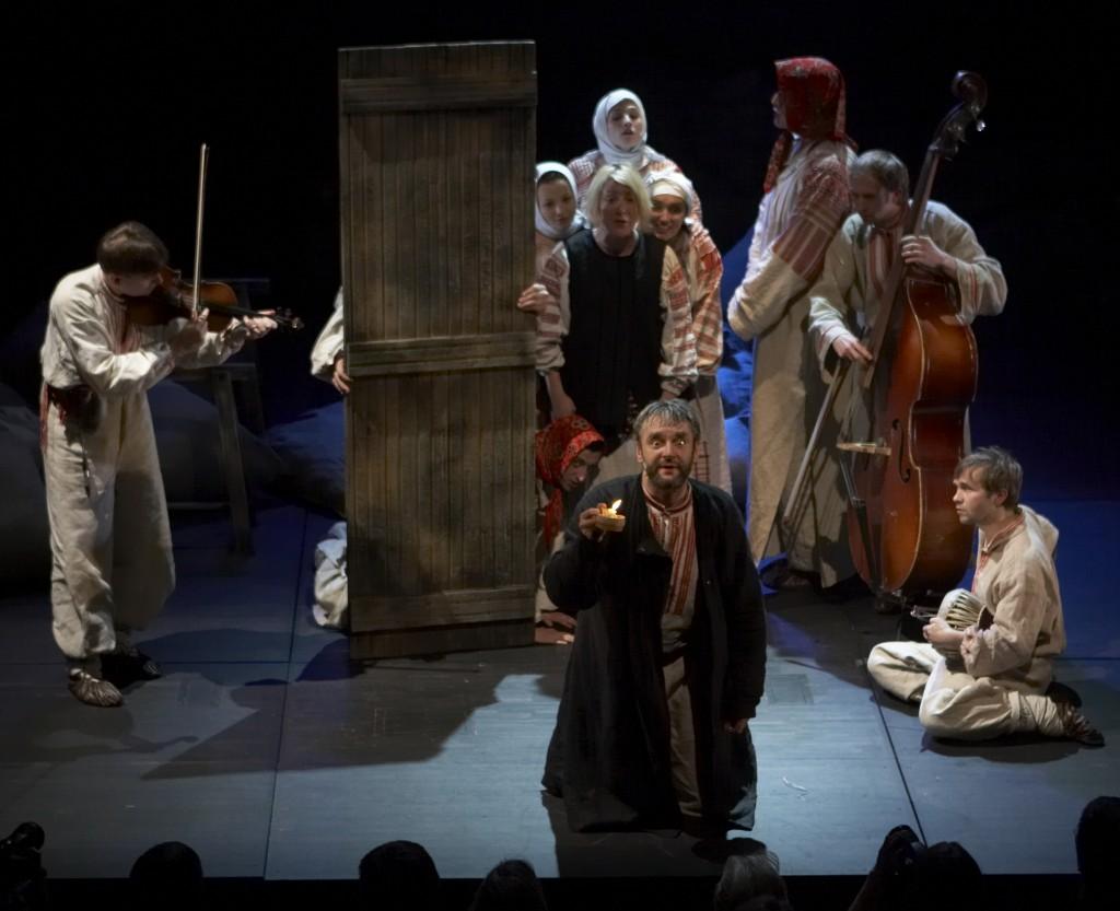 Гоголь.Вечера. часть 1 (1)