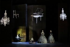 Fot. M. Grotowski (C) Opera na Zamku w Szczecinie, The Turn of the Screw