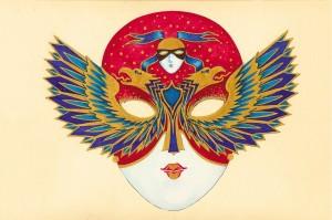 Шейнцис. Золотая маска